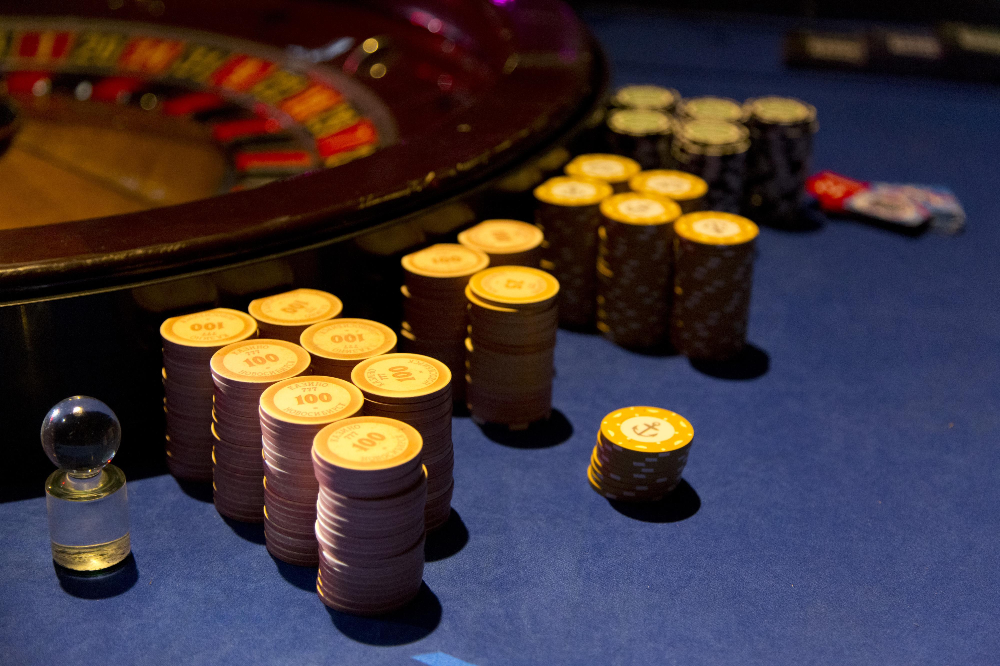 нелегальные казино в новосибирске